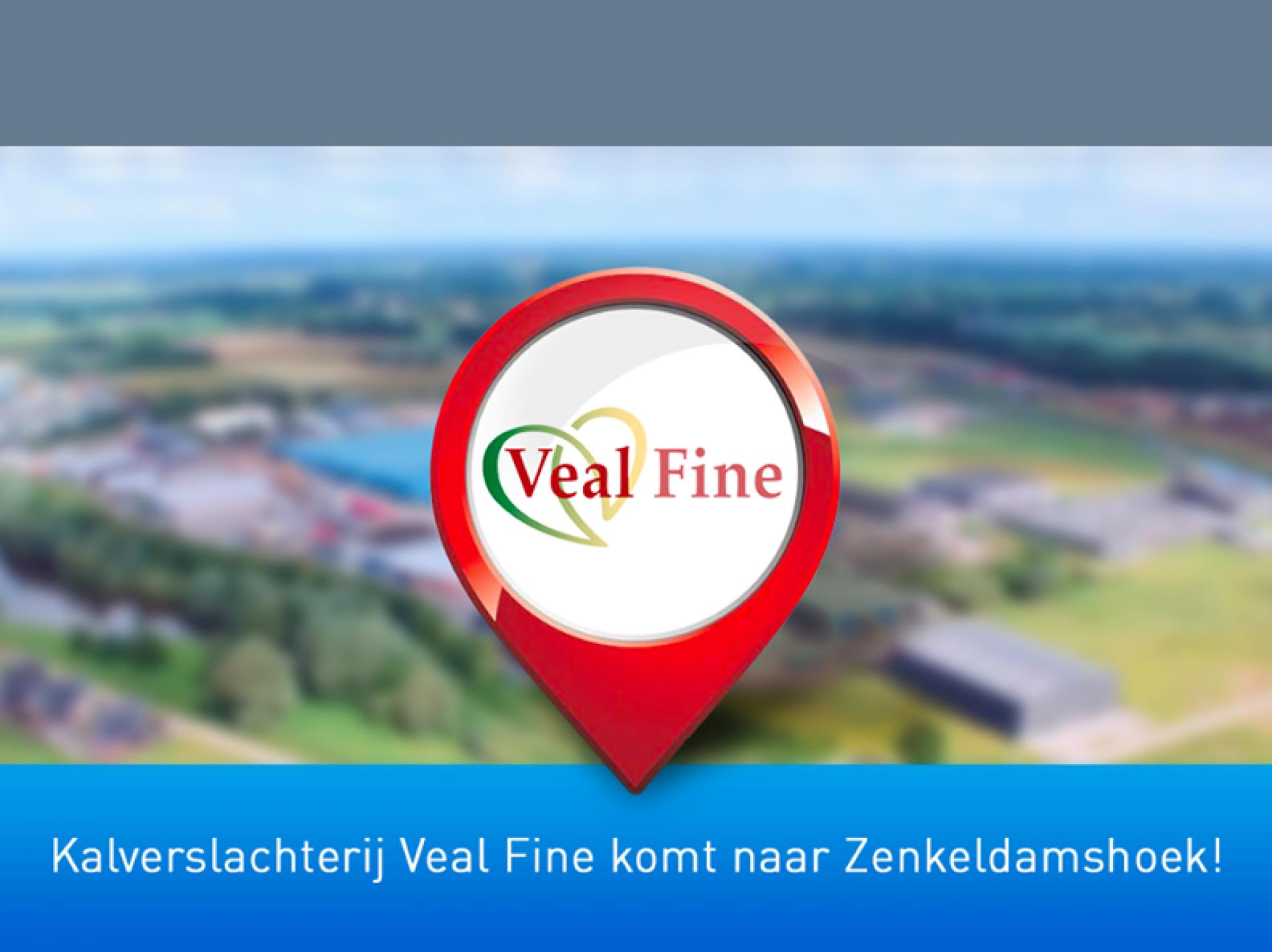 Kalveruitsnijderij Veal Fine verhuist naar Zenkeldamshoek